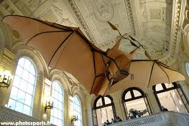 Science Tourism: Paris ideas (2/6)