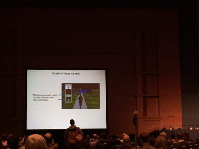 SfN2014: Day3 - Attention/Reward Symposium, More Exhibit Fun, Perception/Imagery Posters (3/6)